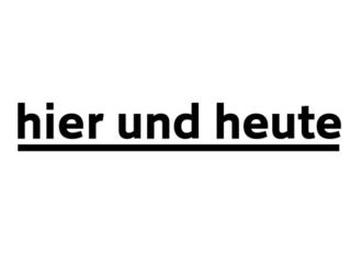 WDR Hier und Heute Logo