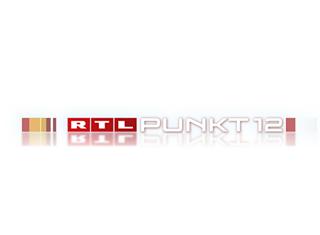 RTL Punkt 12 Logo