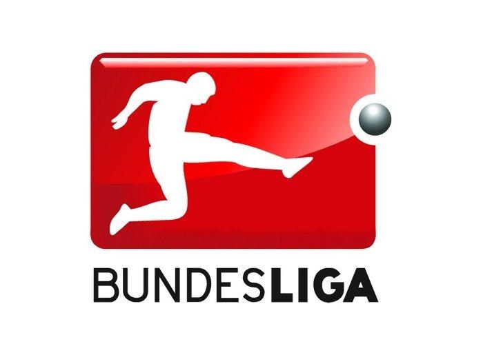 DFL Bundesliga Logo