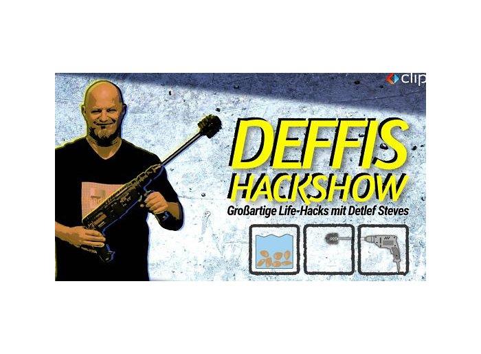Deffies Hackshow