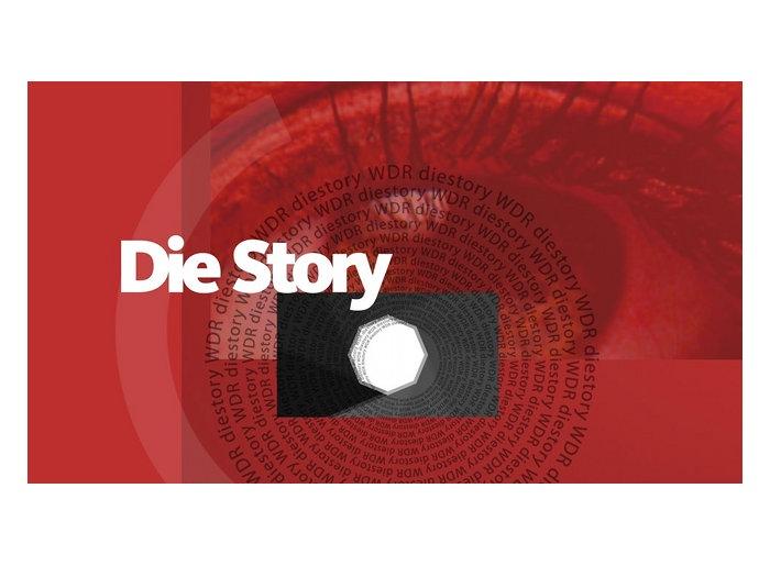 Logo Die Story WDR